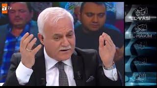 Nihat Hatipoğlu ile Regaip Kandili Özel (23.04.2015) - atv