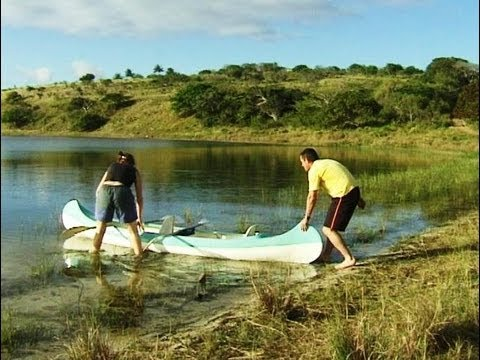 Bilene, Praia do Sol. Mozambique. Travel guide.