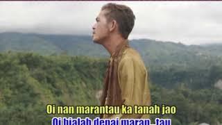Mus Bintang-marantau (official music video) lagu minang