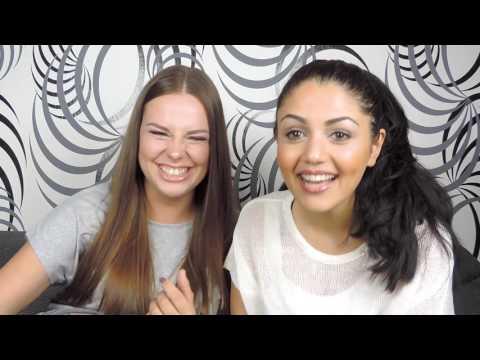 GIRLS TALK BY SARAH ROUGE NOIR