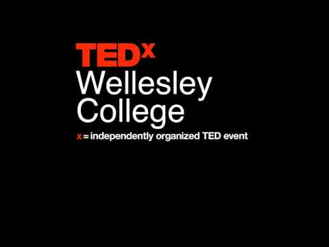 TEDx Wellesley College 2016 Part 1