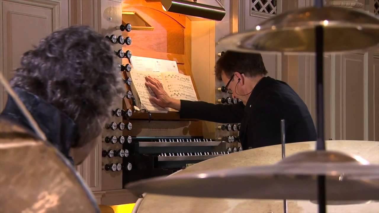 Bach Fuge D Moll