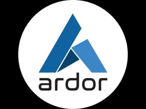 Ardor Time Episode 1 - Introducing Ardor  | The New Secure And Scalable Blockchain Platform!