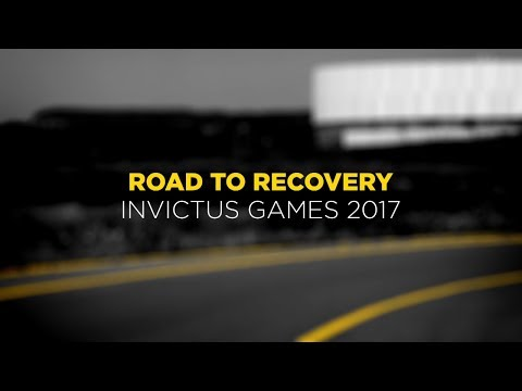 Road to Recovery -  Invictus Games 2017 (720)