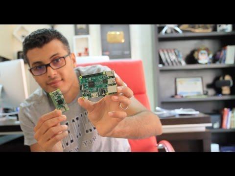 شرح قطعة  Raspberry PI ولماذا يجب عليك ان تتوفر عليها إن كنت بالفعل مهووس بالمعلوميات
