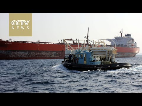 Libya exports first oil shipment since 2014