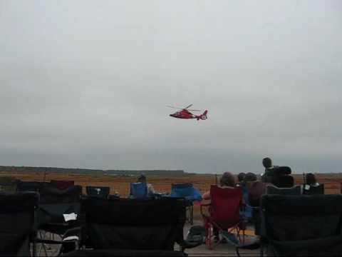 McEntire Airshow 2009