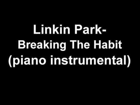 Linkin Park - Breaking the habit (piano instrumental)