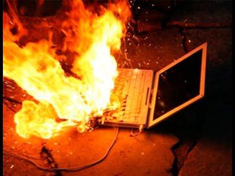 Как настроить автоматическое охлаждение на компьютере или ноутбуке?