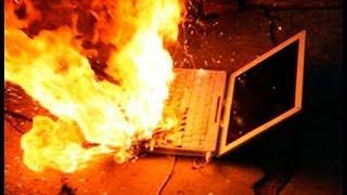 видео Как включить вентилятор на ноутбуке?