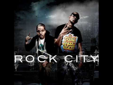 Rock City feat. Akon- Live as one