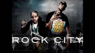 Rock City feat. Akon- Live as one