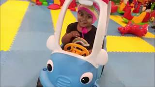 Kids Play Area | Play Station Fun and Games Activities
