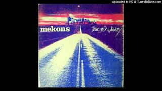 The Mekons - Chivalry