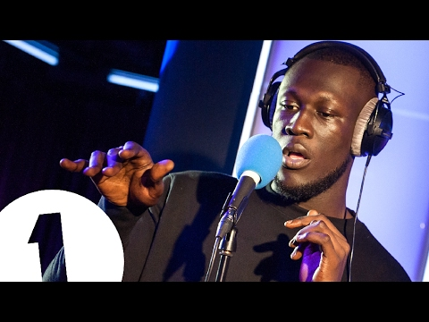 Stormzy - Big For Your Boots in the Live Lounge