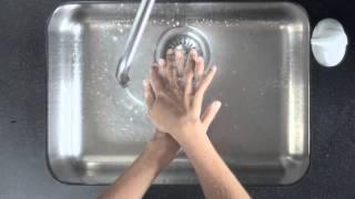 RIVM: Handen wassen - Doe het goed en vaak (instructie)