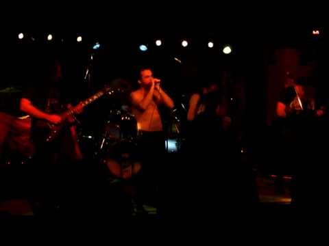 Into Oblivion - Gift of the Scourge (live) - Extreme Black Metal
