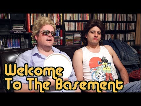 The Omen | Welcome To The Basement