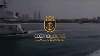 Yacht Charter & Boat Rental Dubai