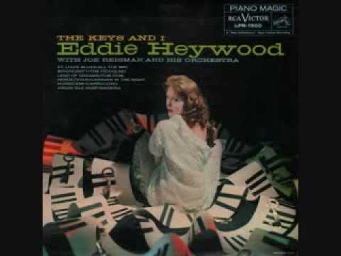 Eddie Heywood - Caravan in the Night