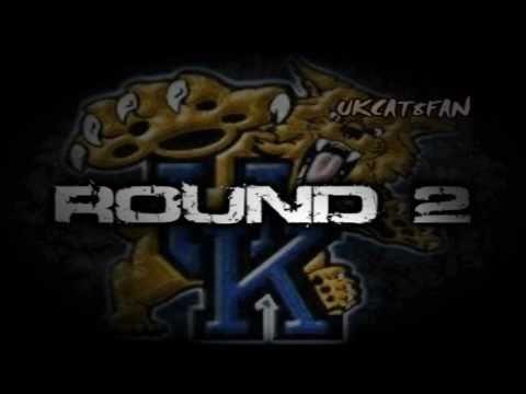"2010-2011 Kentucky Basketball: ""ROUND 2"""