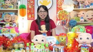 Video UPIN DAN IPIN TERBARU : Winner Announcement for LCP Chinese New Year Giveaway 2013! HD English Sub download MP3, 3GP, MP4, WEBM, AVI, FLV Oktober 2018