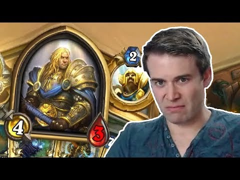 (Hearthstone) Fighting For Survival