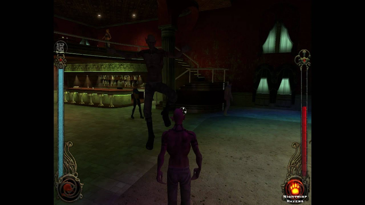play vampire the masquerade online