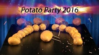 Картофельная мода