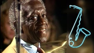 Art Blakey and the Jazz Messengers Live @ Ronnie Scott