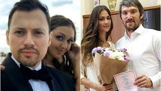 Свадьбы 2016: Самые громкие свадьбы знаменитостей 2016 года