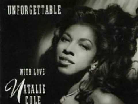 NATALIE COLE - I CANT SAY NO
