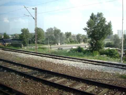 NIGHT TRAINS BUDAPEST-BELGRADE