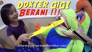 Lifia Niala Yuk Berani Periksa ke Dokter Gigi - Kidz Dental Care & Ortodontic