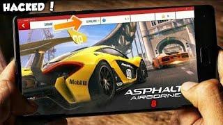 Asphalt 8 Apk Mod(Mediafire)V.3.1.7