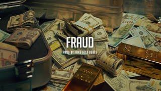 "[FREE] Dark Trap Beat ""FRAUD"" Free Trap Beats 2021 - Rap Beat Trap Instrumental"