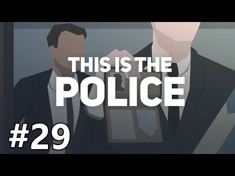 This Is The Police - Remembrance Day - PART #29