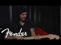 Capture de la vidéo In Conversation With Richie Kotzen Part Iii | Fender