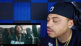 "22Gz ""Sniper Gang Freestyle"" REACTION"