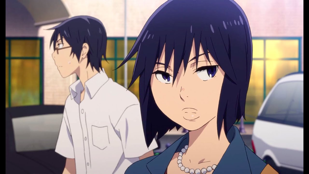 ERASED Boku Dake Ga Inai Machi Episode 1