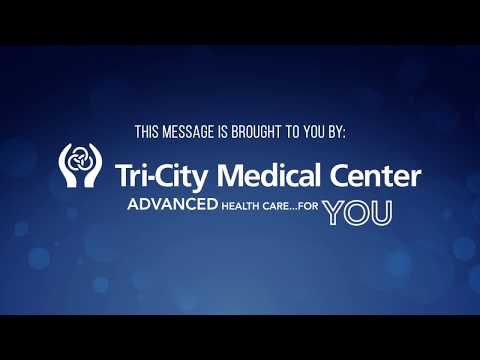 "TCMC Health Tip ""Physical Medicine and Rehabilitation"""