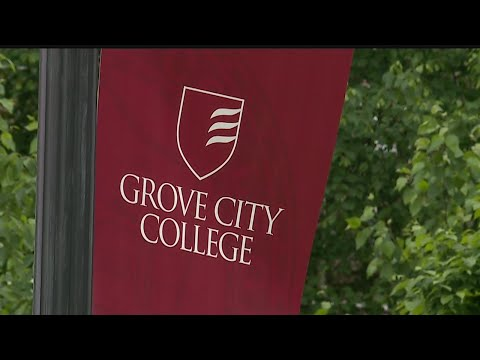 Shocking allegations surround former Grove City College official