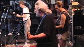 Watch Grateful Dead Loser video