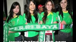 Lagu Mars Bonek Persebaya Surabaya