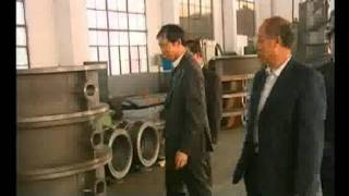 ZD завод по производству запорной арматуры.wmv(Презентационный фильм завода ZD (КНР). Завод ZD входит в холдинг China Valves Technology Inc., 2011-10-26T03:53:48.000Z)