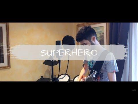 Lauv - Superhero [Acoustic Cover - Federico Madeddu] (Lauv Cover Contest)