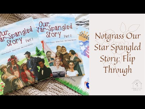 Notgrass Our Star