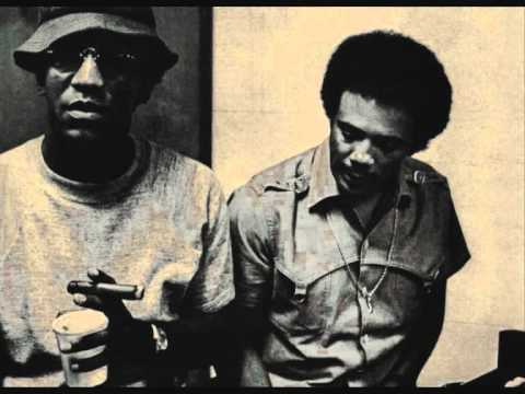 Bill Cosby and Quincy Jones - hikky burr