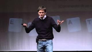 Le nuove professioni digitali: Giulio Xhaet at TEDxIED