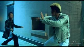 ☯ Donnie Yen Vs Jacky Wu Jing - KillZone (SPL) Best Fights Ever ☯
